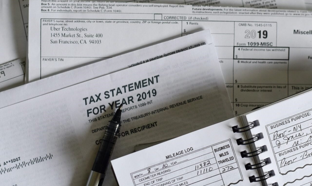 Tax Investigation