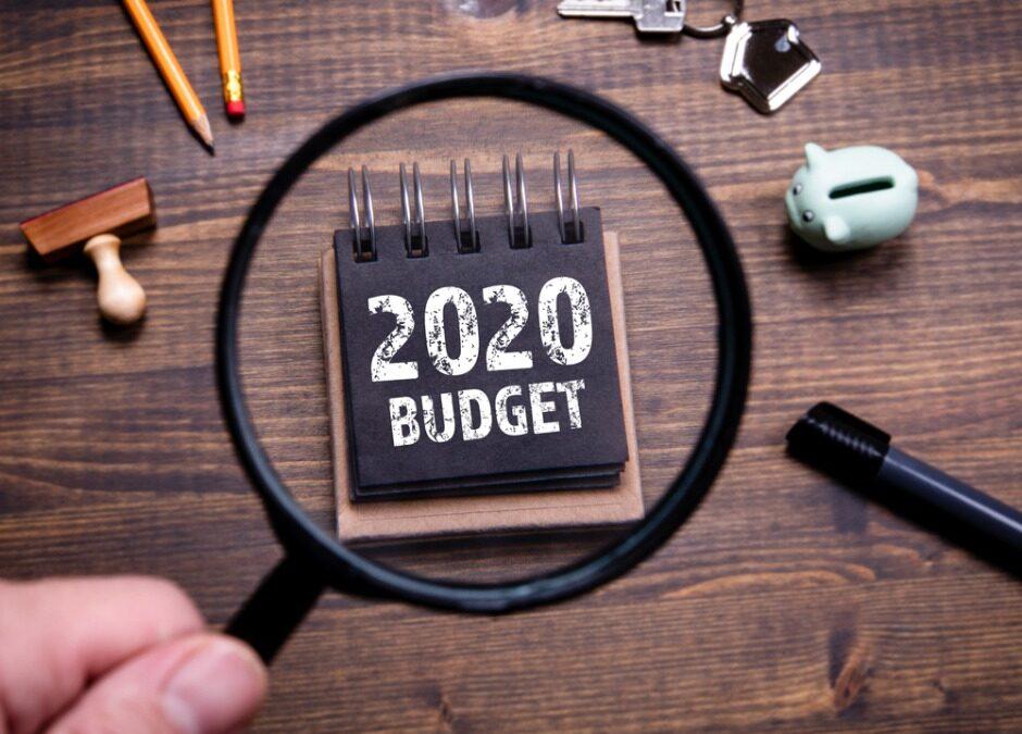Chancellor's Summer Economic Budget