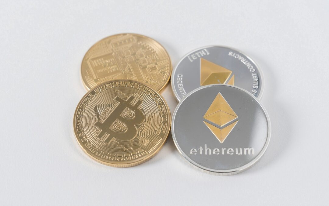Crypto-Currency & Bitcoin Tax Implications