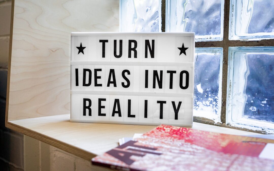 Making the Entrepreneurs Dream a Reality