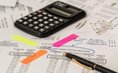 Maxing Tax Digital (MTD) – April 2022 VAT Changes